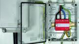 Blitzstrom-Ableiter – Typ 1