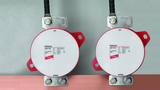 Koordinierter Blitzstrom–Ableiter – Typ 1