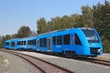 Coradia iLint von Alstom