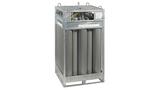 Compressed gas cylinder bundle 300 bar