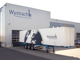 Wystrach H2 Container