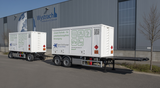 Wystrach H2 Containers