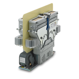 CT – power contactors for AC and DC (bidirectional) up to 4.8 KV and 1,100 A