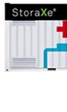 StoraXe® Industrial & Infrastructure Speichercontainerlösungen