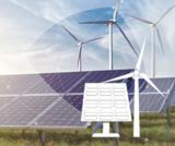 Energie Erneuerbar