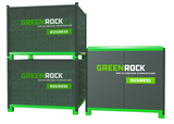 GREENROCK Business 60kWh