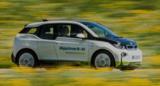 Mobilität der Zukunft ist nachhaltig, vernetzt und emissionsfrei