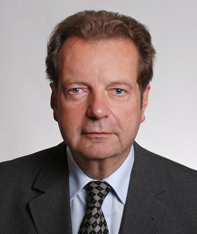 Dr. Friedrich von Burchard