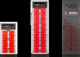 commeo Energy Storage Rack