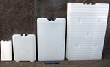 Macroencapsulation - Cooling accumulators