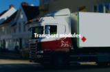 Transport modules