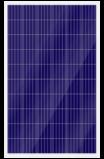 ZNSHINE Double-Glass polycrystalline