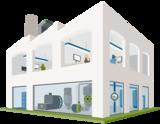 Gebäude, Anlagen, Ausstattung: Hier steckt Sparpotenzial drin